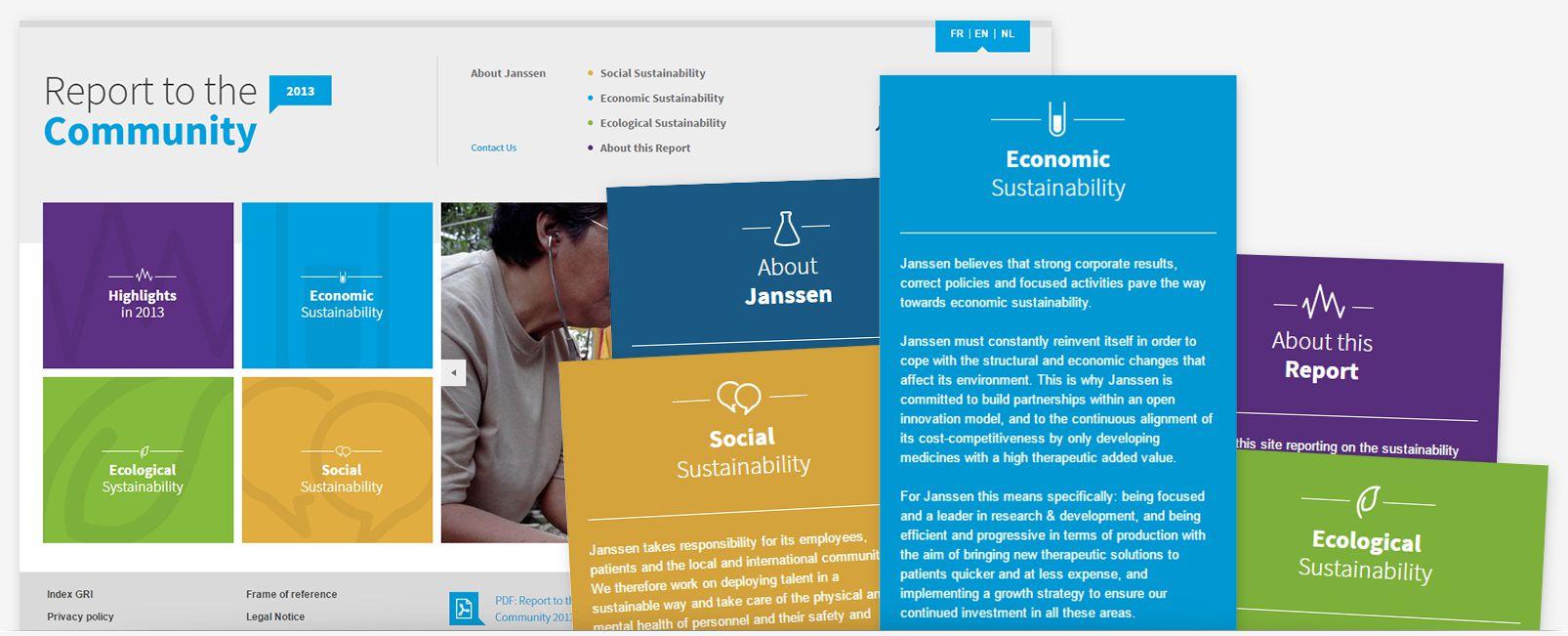 Janssen 2013 - concept