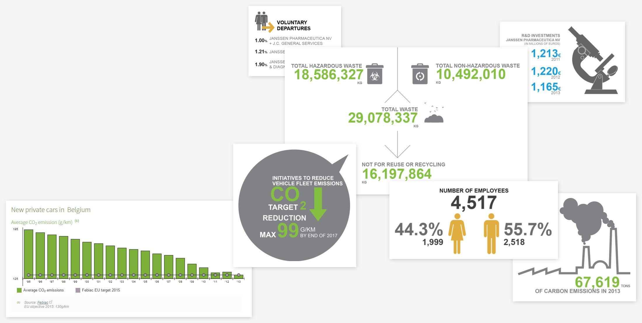Janssen 2013 - infographics